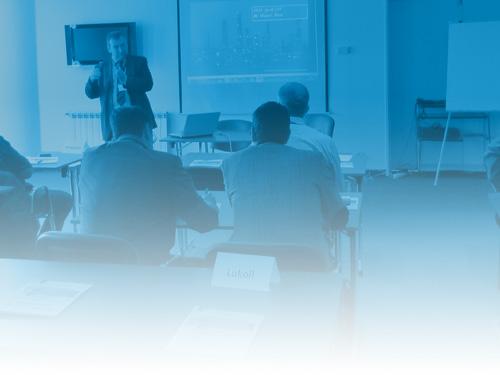 pm consulting formazione